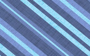 Picture blue, strip, background, blue, texture, fabric