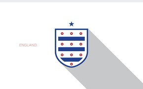 Picture wallpaper, sport, logo, football, England