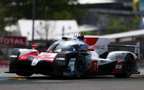 Picture movement, track, Toyota, WEC, 2019, TS050 Hybrid