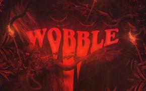 Picture Monstercat, Wobble, Crankdat & Tisoki, Music, Cover