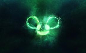 Picture Music, Logo, Music, Logo, Deadmau5, Joel Thomas Zimmerman, Adam Taylor, by Adam Taylor, by TheAdamTaylor, …