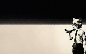 Picture Minimalism, Cat, Style, Background, Weapons, Art, Art, Style, Cat, Background, Weapon, Shotgun, Minimalism, Character, Shotgun, …