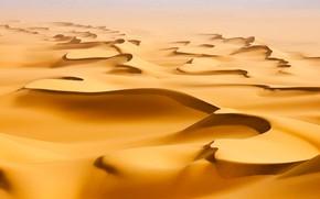 Picture sand, landscape, Desert