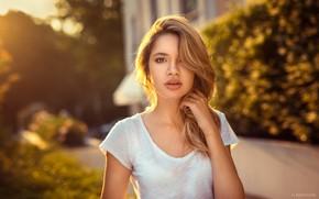 Picture model, hair, Girl, beautiful, Lods Franck