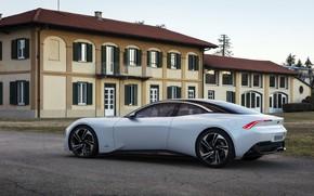 Picture Concept, Pininfarina, Pininfarina Karma GT