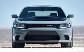Picture Dodge Charger, Hellcat, SRT, 2019