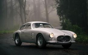Picture Maserati, Classic, Coupe, A6G 2000, Berlinetta Zagato