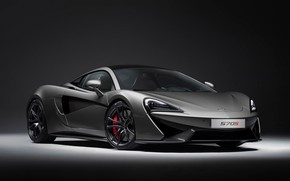 Picture sports car, Coupe, Sports car, McLaren 570S