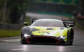 Picture Aston Martin, Vulcan, AMR Pro