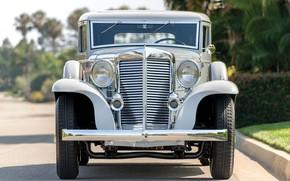 Picture Car, Sixteen, Retro, Victoria, Marmon