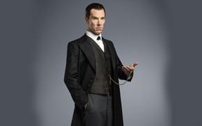 Picture watch, chain, Sherlock Holmes, Benedict Cumberbatch, Sherlock, Sherlock BBC, Sherlock Holmes, Ugly bride, Sherlock (TV …