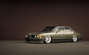 Picture BMW, AC Schnitzer, E23, STANCE, 735