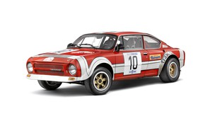 Picture rally, racing car, 1974, Skoda, Skoda, Skoda 200RS
