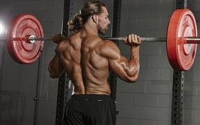 Picture pose, back, muscle, muscle, rod, bodybuilding, gym, gym, bodybuilder, weight, bodybuilder, gym