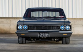 Picture Chevy, Chevelle, Vehicle