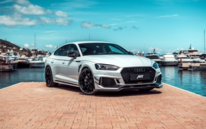 Picture Audi, RS5, ABBOT, Sportback, RS5-R, 2019