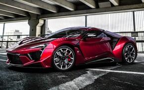 Picture Red, Auto, Machine, Red, Car, Supercar, Motorsport, Supercar, Transport & Vehicles, Benoit Fraylon, by Benoit …