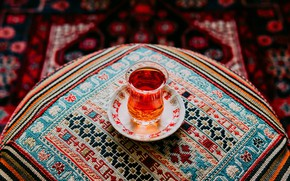 Picture pattern, tea, turkey, iran, traditional