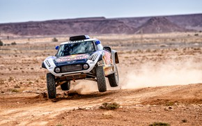 Picture Mini, Desert, Machine, Car, 300, Rally, Dakar, Dakar, Rally, Buggy, Buggy, X-Raid Team, MINI Cooper, ...
