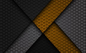 Picture line, yellow, grey, background, black, texture, background