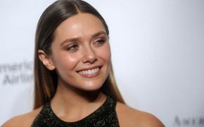 Picture Girl, Look, Smile, Girl, Hair, Actress, Smile, Beauty, Beautiful, Actress, Hair, Look, Elizabeth Olsen, Elizabeth …