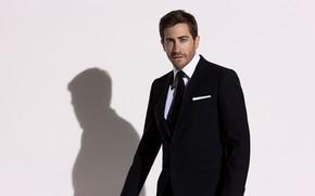 Picture look, costume, male, Jake gyllenhaal