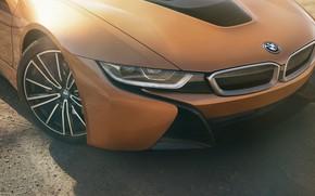 Picture coupe, Gran Turismo, BMW i8