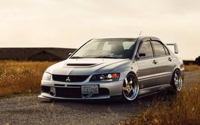 Picture Mitsubishi, Lancer, Evolution, Mitsubishi Lancer Evolution IX