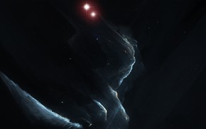 Picture Stars, Space, Nebula, Fantasy, Art, Stars, Space, Art, Fiction, Nebula, Fiction, Satellite, Satellites, StarkitecktDesigns, by …