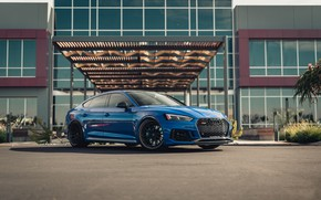 Picture Audi, RS5, M-X4T 3P, M-X Series