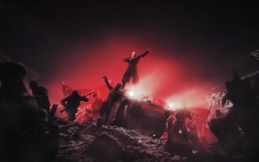 Picture Red, People, Red, Communism, Communism, Lenin, Russia, Russia, Revolution, The Red Army, October, People, Revolution, …