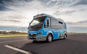 Picture BMW, Bus, Karsan Jest Electric