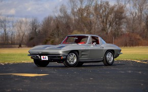 Picture Corvette, Chevrolet, Coupe, Vehicle