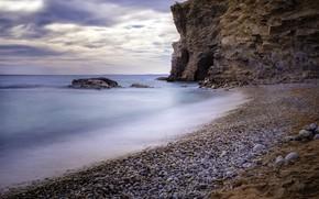 Picture Alicante, Villajoyosa, Cala Paraiso
