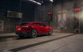 Picture Lamborghini, crossover, Urus, Novitec, 2019