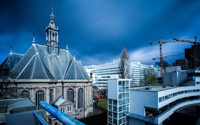 Picture Netherlands, Holland, The Hague