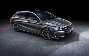 Picture Mercedes, AMG, Mercedes - Benz, Cla 45