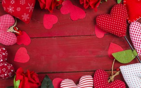 Picture love, flowers, heart, roses, red, love, romantic, hearts, valentine's day, gift, roses, frame