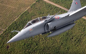 Picture Fighter, Pilot, Dassault Rafale, The Indian air force, Cockpit, PTB, Rafale DH
