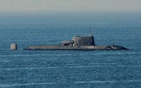 Picture submarine, atomic, hms Astute