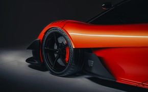 Picture coupe, V12, GMA, Gordon Murray Automotive, воздуховоды, T.50s Niki Lauda