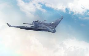 Picture The sky, Flight, Flight, Fantasy, Sky, Fiction, Jet, Jet, Science Fiction, by Siddhartha Valluri, Siddhartha …