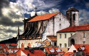Picture the city, architecture, Dubrovnik