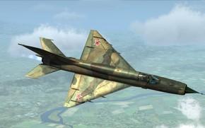 Picture Fighter, KB MiG, MiG-21bis