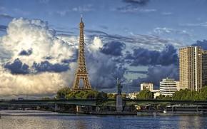 Picture France, Paris, Paris