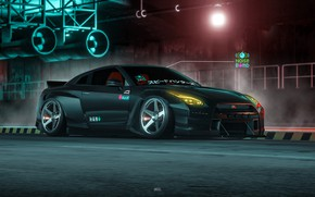 Picture Auto, Machine, R35, Nissan GTR, Game Art, GT-R R35, Transport & Vehicles, by JREEL *, …