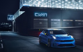 Picture TCR, 2019, Lynk, LYNK&CO, LYNK&CO 03
