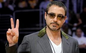 Picture glasses, Robert Downey Jr, Robert Downey Jr., Robert Downey Jr.