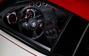 Picture coupe, Nissan, salon, 370Z, 50th Anniversary Edition, 2020, 2019