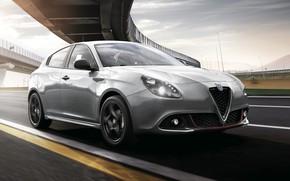 Picture Alfa Romeo, Sport, Juliet, 2019